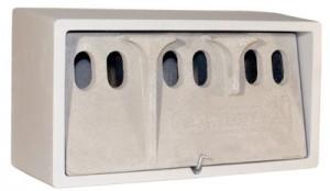 schwegler sperlingskoloniehaus 1sp sperlingskoloniehaus. Black Bedroom Furniture Sets. Home Design Ideas